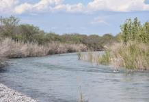 Surge caudal en Santa Rosa