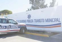 Atacan a policía