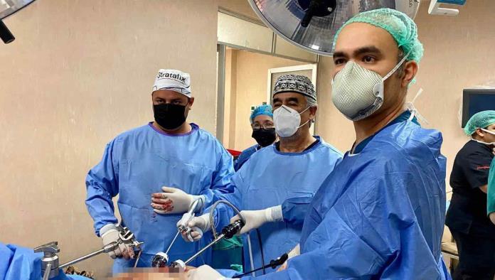 A 250 ciudadanos les cambiará la vida  con cirugías metabólicas