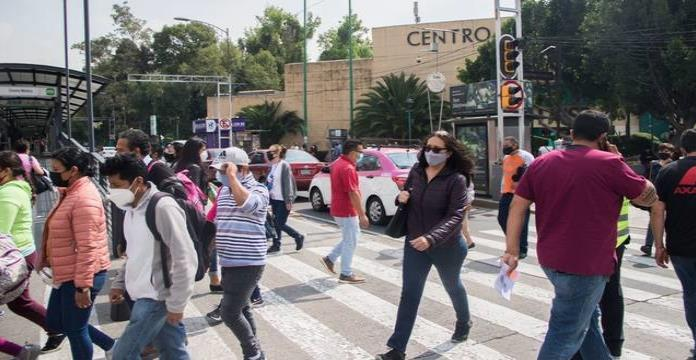 Más del 97 % de hospitalizados en México no se han vacunado: López-Gatell