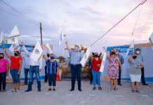 """Construirán puente en la """"San Miguel"""""""