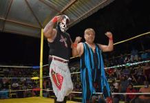 Sí apoyaron luchadores al Boy Ramírez